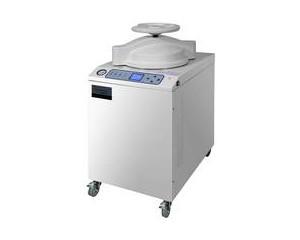 立式压力蒸汽灭菌器(HRLM-80)