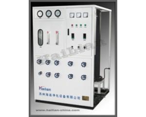NCH型氮气纯化装置