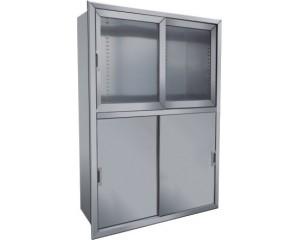不锈钢药品柜/百级层流天花