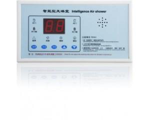 净化设备控制器