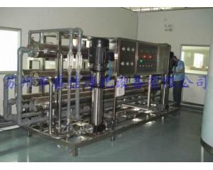 微电子、电池工业用水