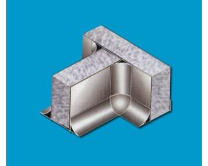 净化工程专用净化铝材