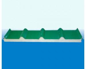 彩钢夹芯板系列