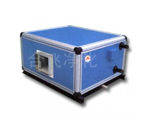 组合式空调箱