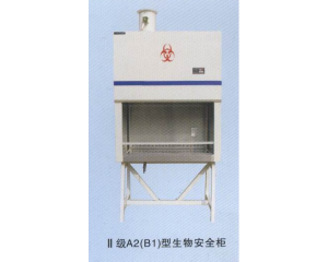 BSC II级A2(B1)型生物安全柜