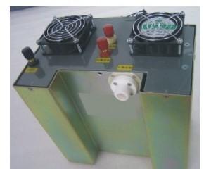 慧康碎石机电容箱