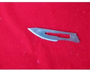 手术刀片(不灭菌)