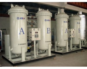 变压吸附制氮机装置