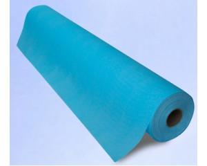 蓝色菱形纹淋膜纸卷材