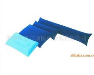 防褥疮气垫 橡塑面 枕状医用气垫