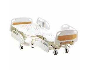 ICU电动监护床