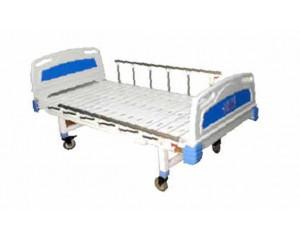 PE床头铝合金护栏移动平床