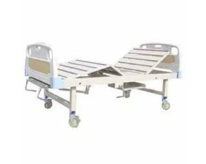 PE床头带大便孔、移动双摇床