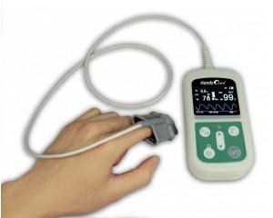 Handyoxi 脉搏血氧仪