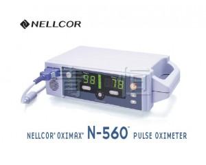N-560 台式脉搏血氧仪