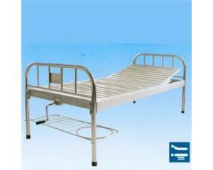 A-34 不锈钢床头单摇床