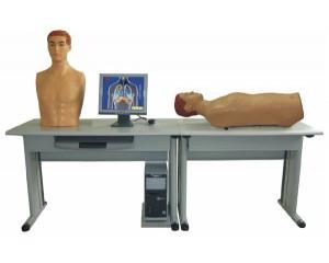 临床诊断专业技能模型