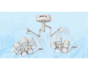 铭泰 - LED720/520(经济型)手术无影灯