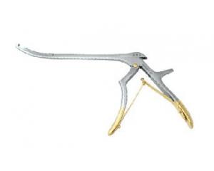 (弧形)超薄型椎板咬骨钳