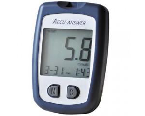 血糖监测仪(G03)