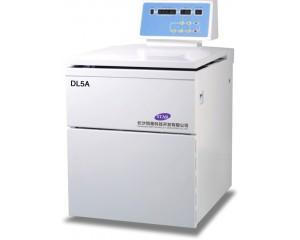 DL5A低速大容量离心机