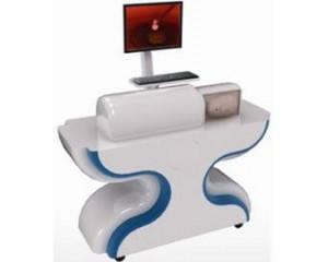 虚拟医学技能训练系统