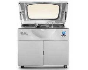 MOL-360全自动生化分析仪