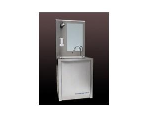 GFS系列非接触式不锈钢洗手台