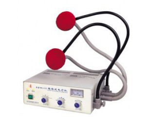 DL-CII(五官)超短波电疗机