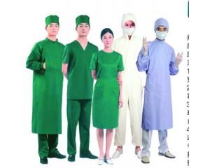 手术服(冬夏装)
