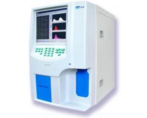 普及型全自动三分类血液分析仪