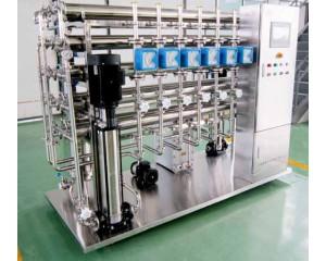 制药行业用水处理设备