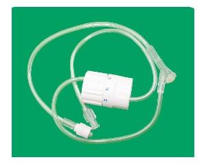 一次性使用可调式精密输液连接管