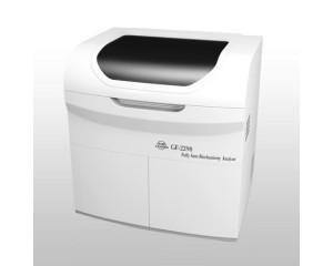 GF-2298型全自动生化分析仪