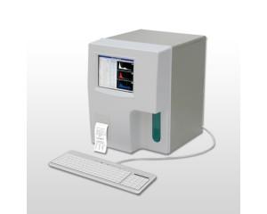 GF-3000型全自动血液细胞分析仪