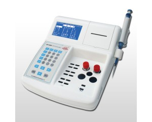 GF-2000II型血凝仪