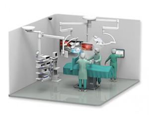 手术室整合方案