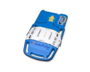 AutoPulse 自动心肺复苏系统