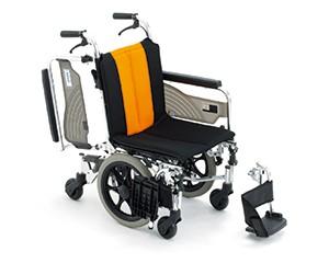 轮椅-迷你系列