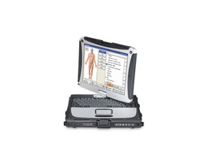 用于整合火警和 EMS 急救的 RescueNet 数据管理软件