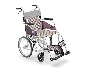 轮椅-超轻量系列