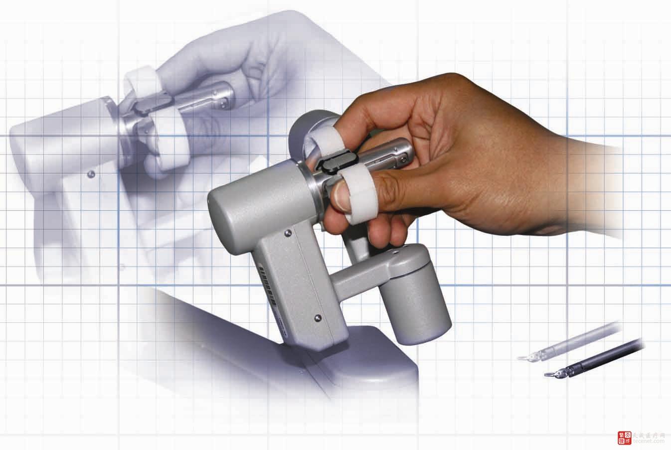 达芬奇si机器人外科手术系统图片