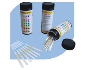 尿液分析试纸