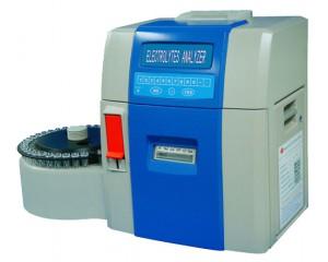K-Lite5AU 全自动电解质分析仪