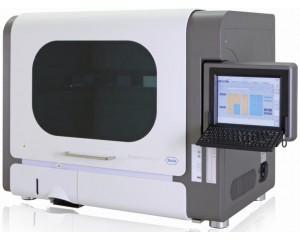 MagNA Pure LC 2.0 全自动核酸分离纯化及加样系统