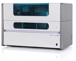 MagNA Pure 96 高通量全自动核酸分离纯化系统