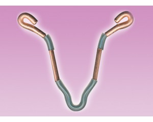 宫内节育器