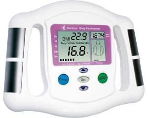 人体脂肪测量仪 Prince 120