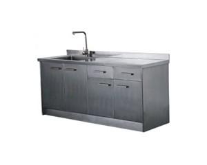 单槽污物清洗槽