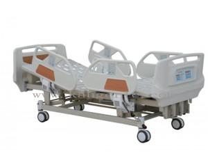 5功能电动护理床